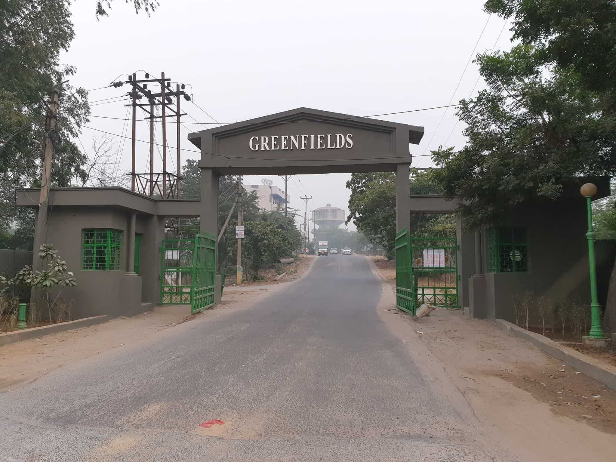 Greenfield Colony Review 2020