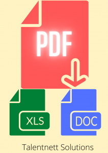 How to Rename Multiple PDF Files with their Respective Contents using python